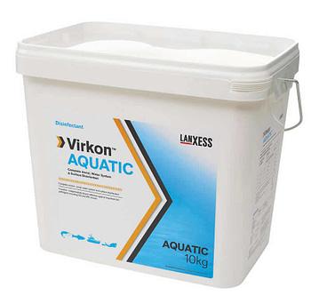 Virkon Aquatic gegen Koikrankheiten günstig bei Tomodachi kaufen
